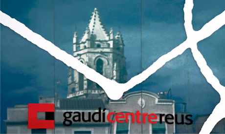 Read more about Gaudí Centre – Reus