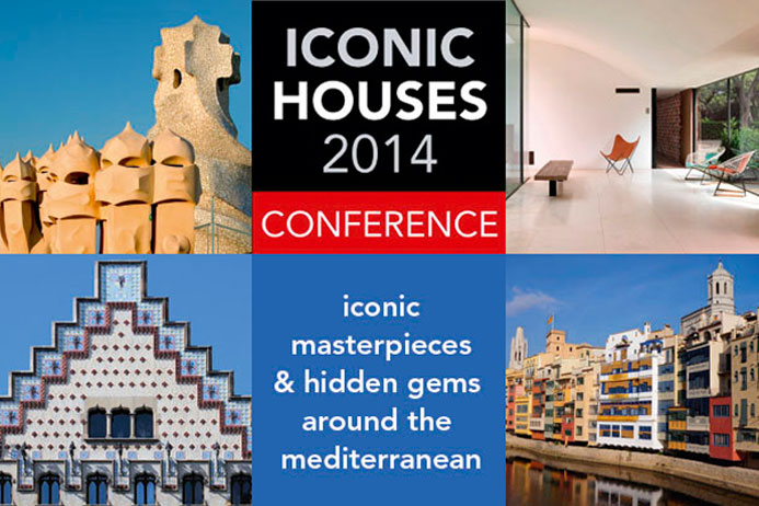 Read more about Iconic Houses 2014 Conference