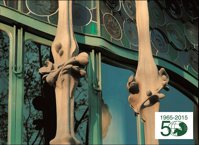 Read more about Casa Batllo celebrates the International Day for Monuments on Facebook and Twitter