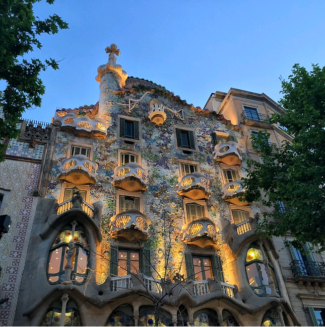 10 tips to make the best out of your visit at Casa Batlló | Casa ...